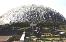 Climatron at MOBOT_sm